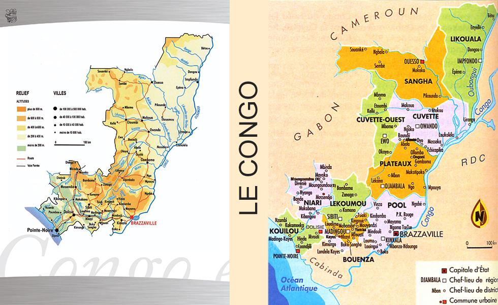La république du congo