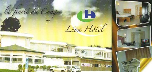 LEON HOTEL