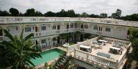 villa monana