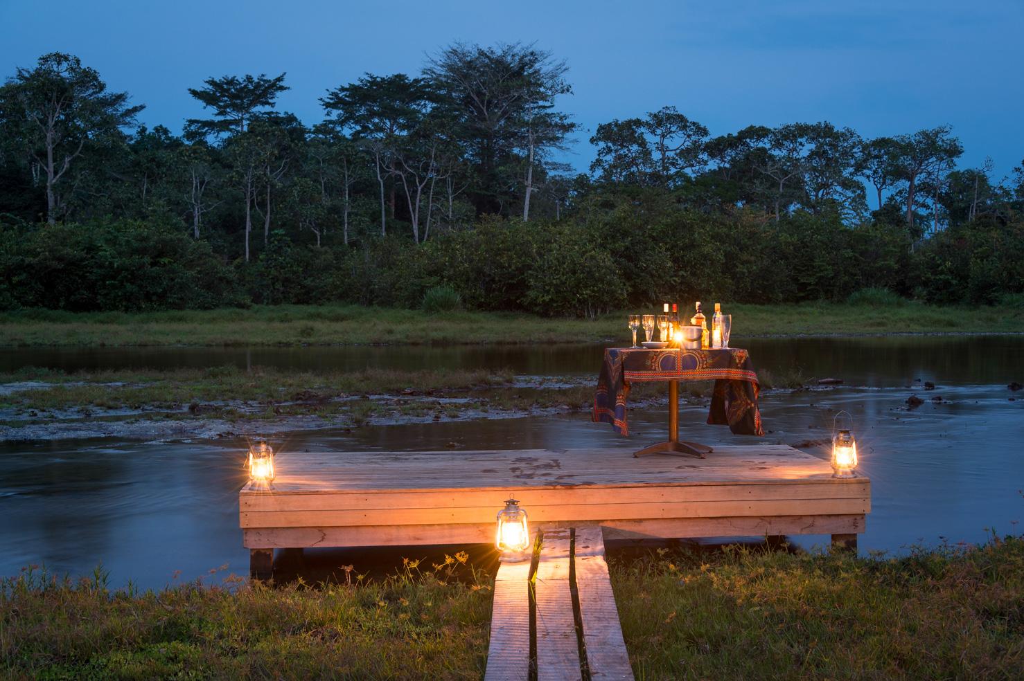 Le Congo veut désormais diversifier son économie en jouant la carte du tourisme