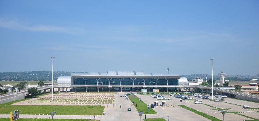 Aéroport International Maya_Maya