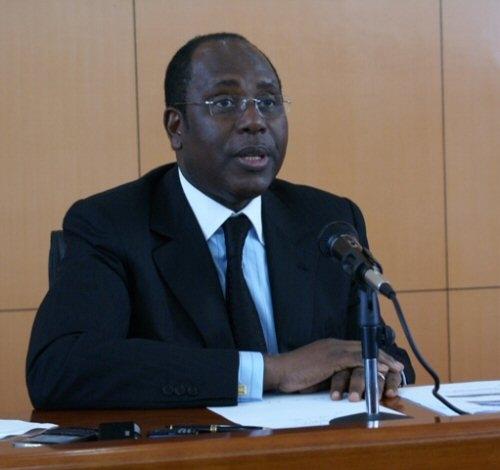 Paul OBAMBI