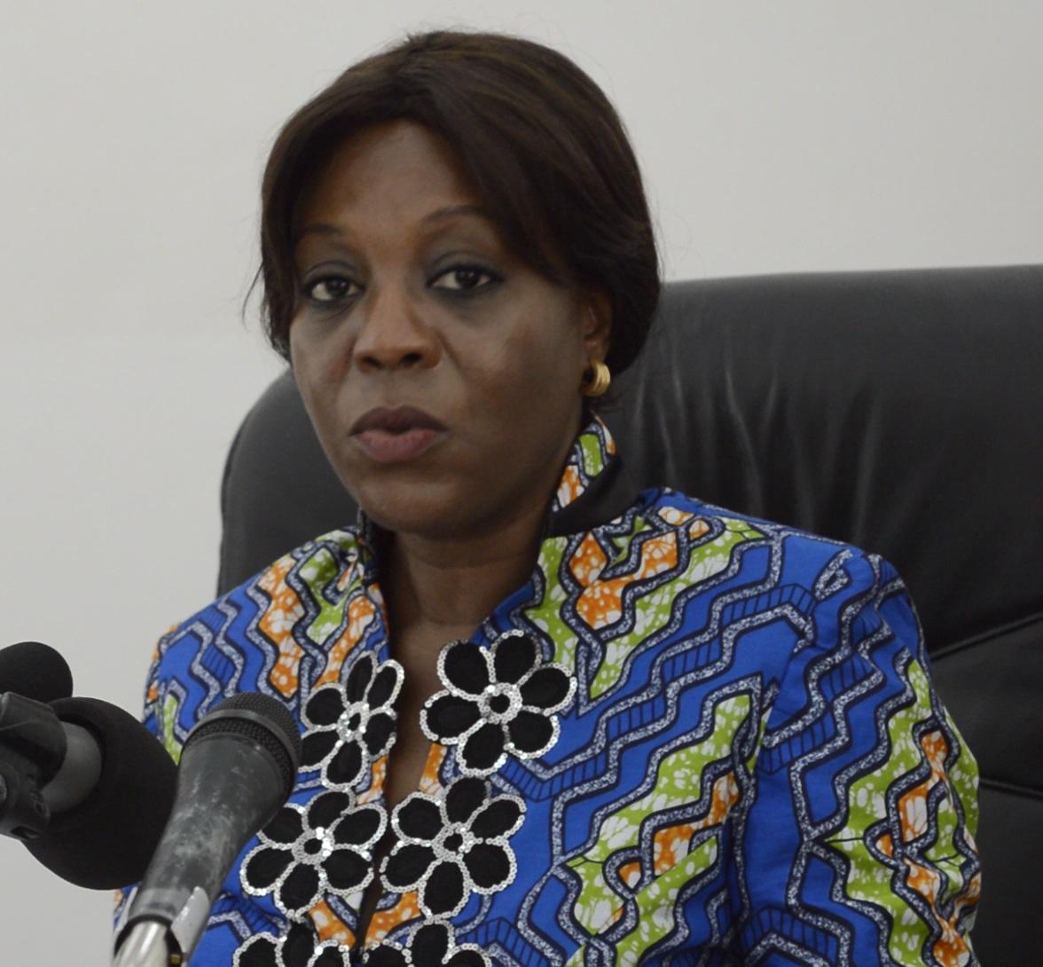 Arlette Soudan Nonault : « Le tourisme et les loisirs sont des secteurs nobles et sources de création d'emplois…