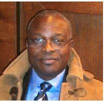 Jean-Jacques  SAMBA