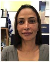 Mylène JAMART née PENA