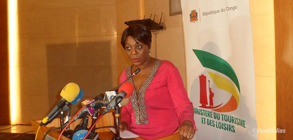 La Ministre SOUDAN-NONAULT confirme la  tenue des Assises Nationales du Tourisme