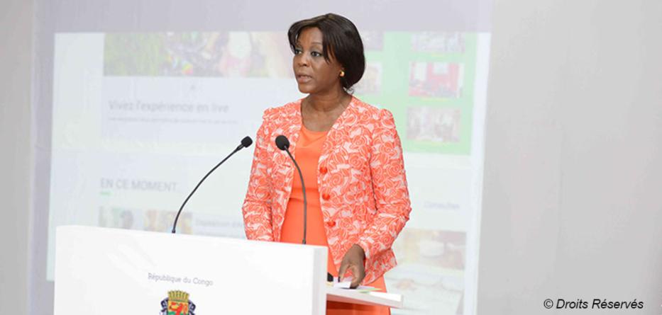 La Ministre SOUDAN NONAULT veut refaire la classifications des hôtels