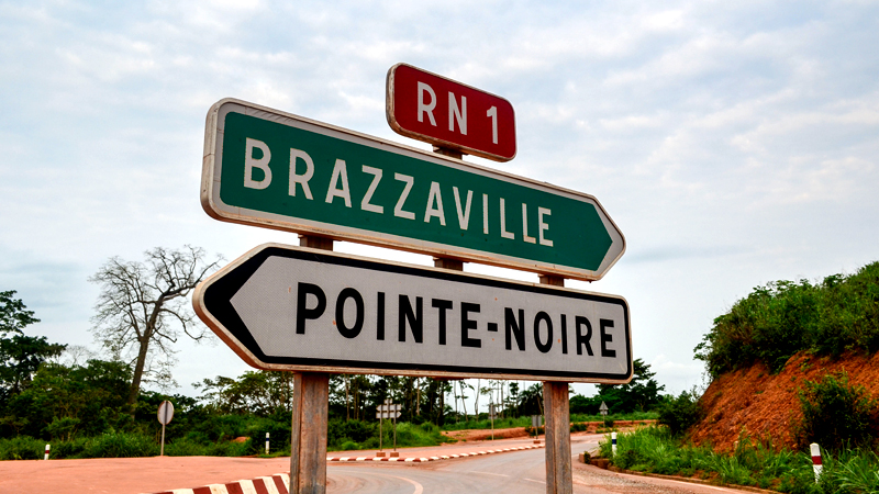 Congo-Brazzaville sets sights on becoming ecotourism destination