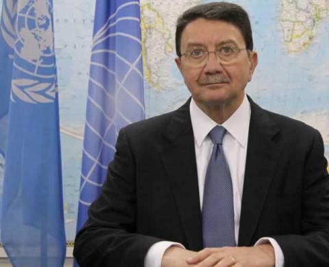 Assises nationales du tourisme : le secrétaire général de l'OMT à Brazzaville
