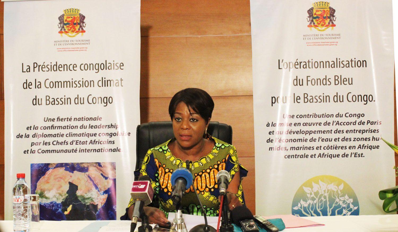 Environnement : les enjeux de la participation congolaise à la COP23